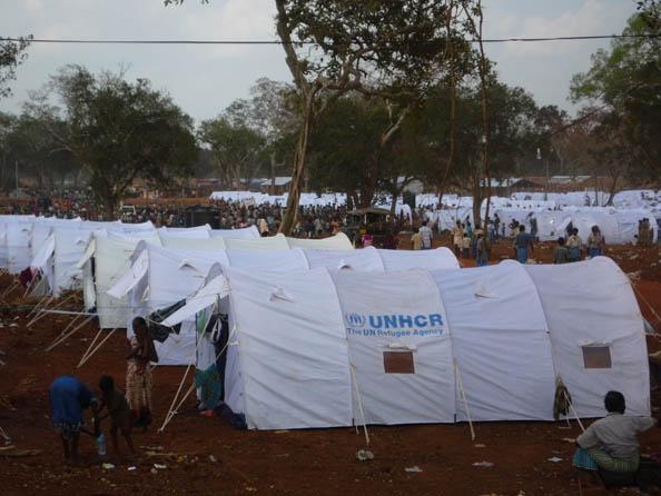 IDP Camp 1
