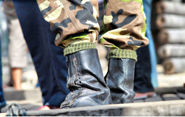 Army JDS