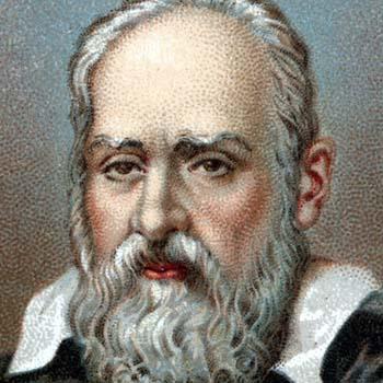 Galileo Galilei |  ගැලීලියෝට චෝදනා කෙරුණේ, 'ආගමික මිථ්යාව' යටතේ ය.(එදා මිථ්යා ආගමිකයන්ව ගිනිසෑයේ ලා මරණයට පත්කරන ලදි). 'ආගමික අපහාසය' යන්න එදා ඔහුගේ නඩු විභාගය තුළ නැවත නැවතත් සඳහන් කෙරුණි. ලංකාවේ අළුත් නීතිය යටතේ විභාගයට ගැනීමට යන්නේ ද එම 'වරදමයි'.
