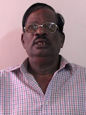 Prof; R. Sivachandran