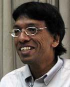 Dr. Jehan Perera