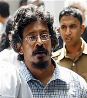 J. S. Thissanayagam