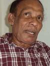 Prof Desmond Mallikarachchi