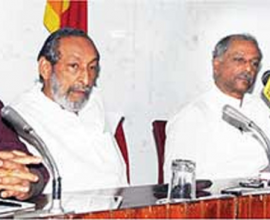 Four UPFA Party Leaders