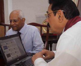 Mahinda-Rajapaksa-answers-questions-on-Twitter