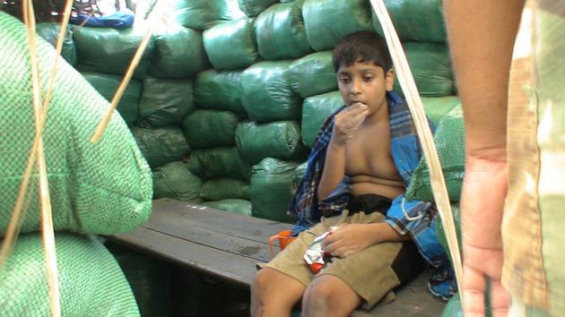 Balachandran Prabhakaran son of Velupillai Prabhakaran 02