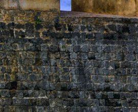 Hamanhiel Wall