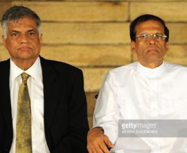ranil and m3