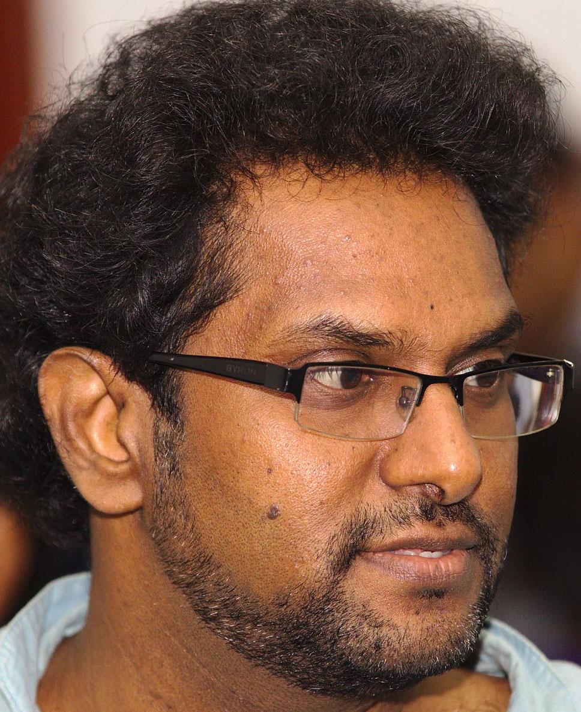 Sumith Chaminda