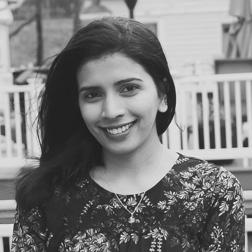 Priyanka Gunarathne